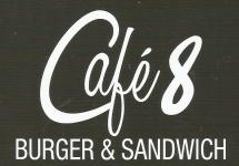 Café 8 Burger & Sandwich