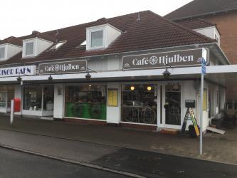 Cafe Hjulben Brøndby