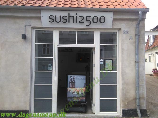 Sushi2500