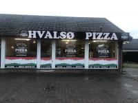 Hvalsø Pizza