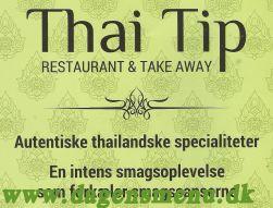 Thai Tip Restaurant & Takeaway