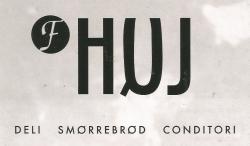 F.Høj Deli - Smørrebrød - Conditori