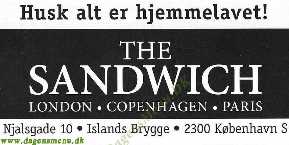 Billedresultat for the sandwich islands brygge
