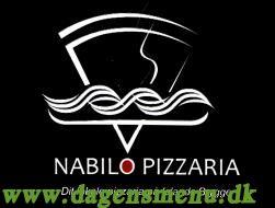 Nabilo Pizzaria  Islands Brygge