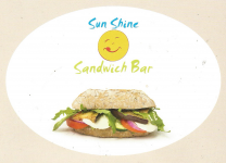 Sun Shine Sandwich Bar
