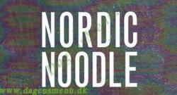 Nordic Noodle Asiatisk Wokmad