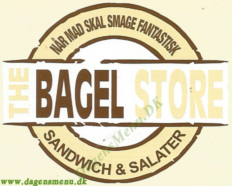 The Bagel Store Toftegård