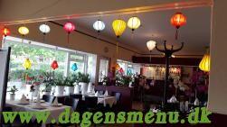 Op La restaurant