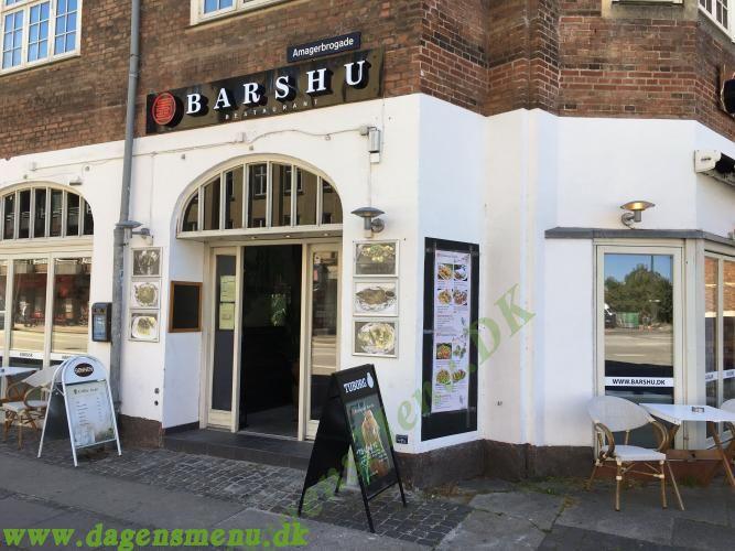 Barshu Kinesisk Restaurant
