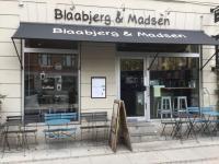 Blaabjerg & Madsen Cafe