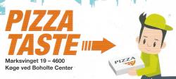 Pizza Taste