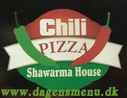 Chili Pizza Shawarma House