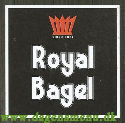 Royal Bagel Nørregade