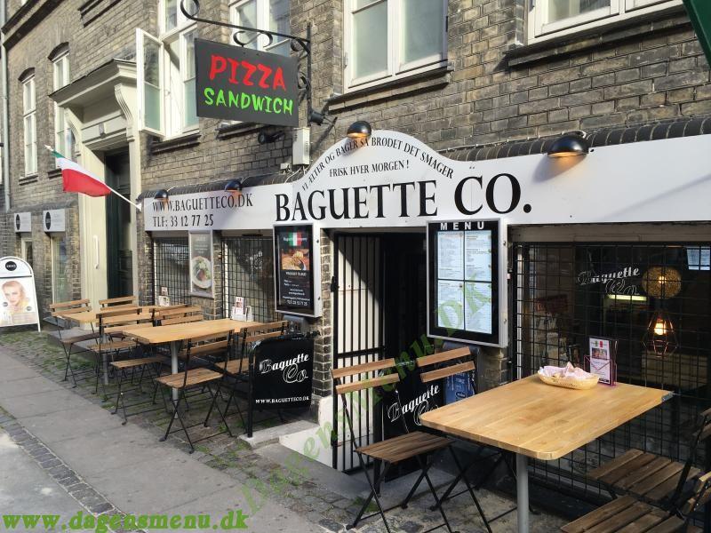Baguette Company