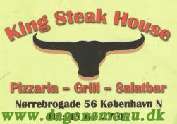 King Steak House