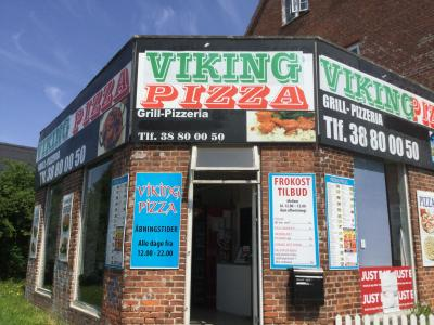 Viking Pizza