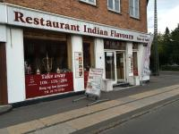 Restaurant Indian Flavours