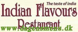 Restaurant Indian Flavours