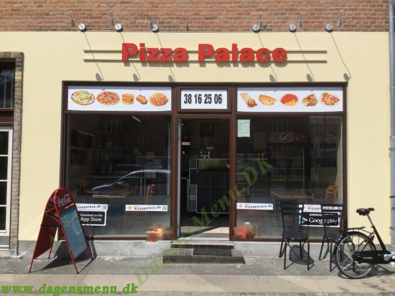 Pizza Palace