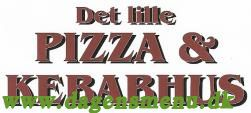 Det lille pizza og kebabhus