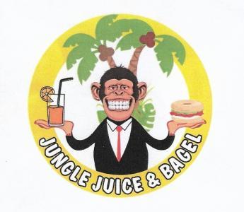 Jungle Juice & Bagel