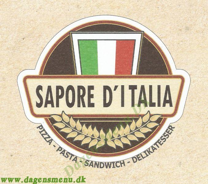 Sapore D'Italia