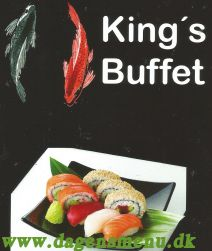 Kings Buffet