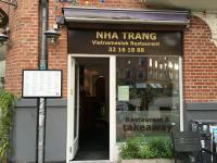Nha Trang Vietnamesisk Restaurant