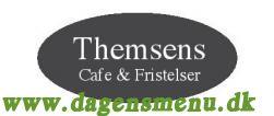 Themsens Cafe og Fristelser