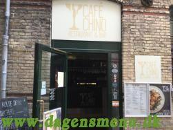 Café Chino