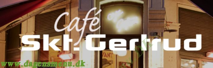 Café Skt. Gertrud