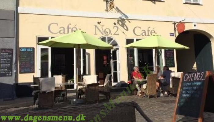 Café Fruens Vilje
