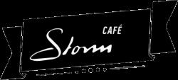 Cafe storm