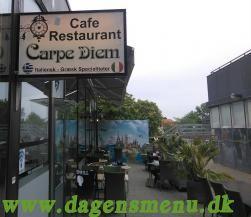 Café & Restaurant Carpe Diem