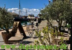 Dampskibshuset Café og Ishus