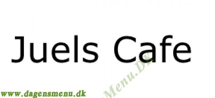 Juels Cafe