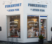 Strib Fisk