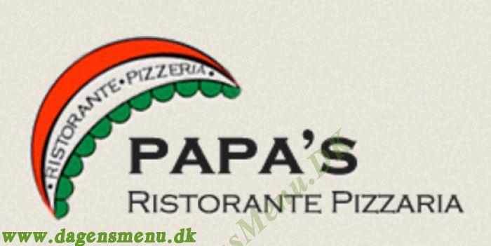 Papa's Ristorante Pizzeria