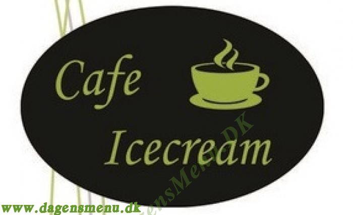 Café Icecream