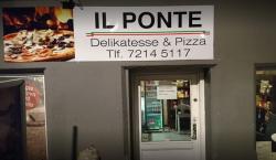 IL PONTE PIZZA