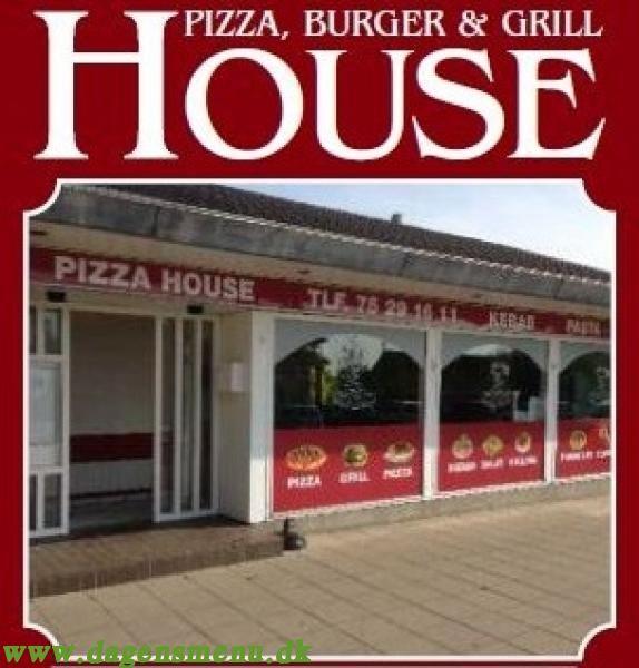 Tistrup Pizza House