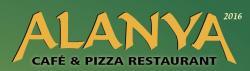 Alanya Pizza