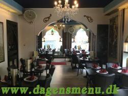 Shezan Restaurant & Takeaway Indisk mad