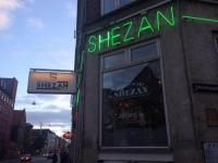 Shezan Restaurant & Takeaway Indisk mad