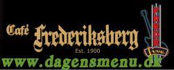 Cafe Frederiksberg