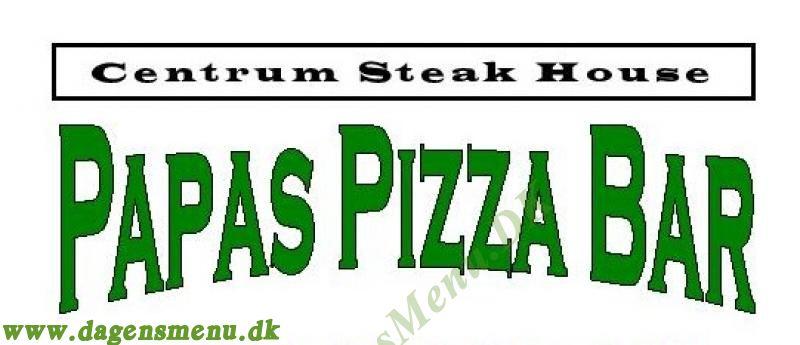pappas pizza nordvest