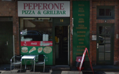 Peperone Pizza Amager