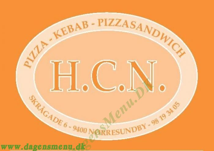 HCN Pizza
