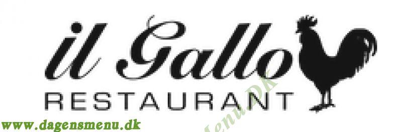 Il Gallo Restaurant