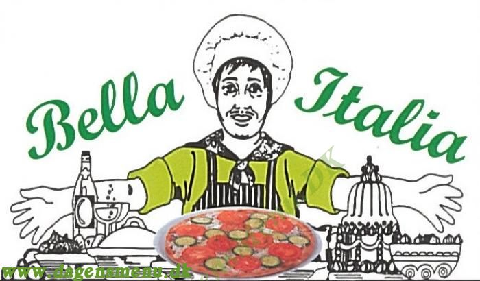 Pizza Bella Italia AAU